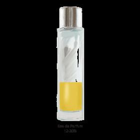 eau de parfum concentration