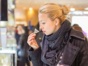 how to buy perfume