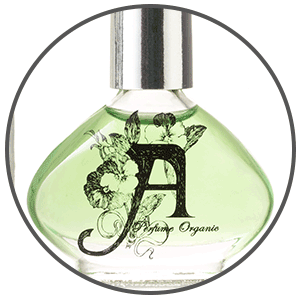 green a perfume organic