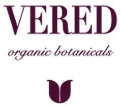 vered cruelty free perfume logo
