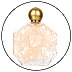 ombre rose rousseau perfume