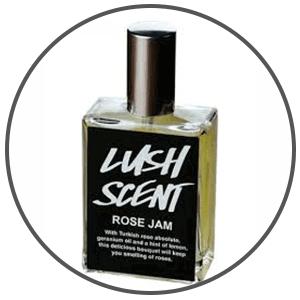 rose jam lush perfume