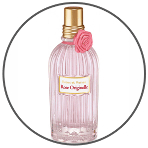 rose originelle l occitane