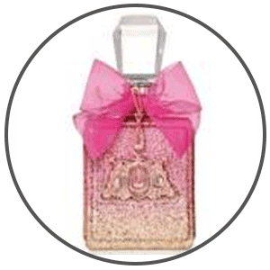 viva la juicy rose juicy couture