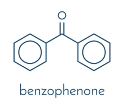benzophenone in perfume