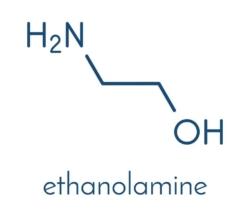 ethanolamine in perfume