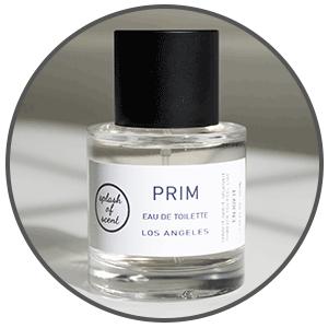 prim cruelty free perfume